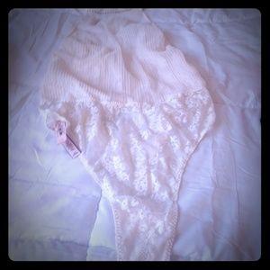 Victoria's Secret Intimates & Sleepwear - Victoria's Secret Dream Angels lingerie teddy